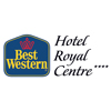 logo best western hotel royal centre