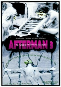 afterman 3 poster