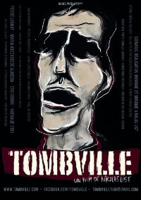 tombville poster