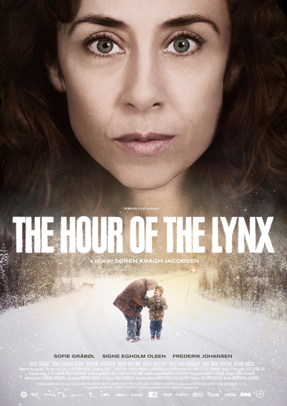 The Hour of the Lynx poster