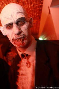 The 29th Vampire Ball
