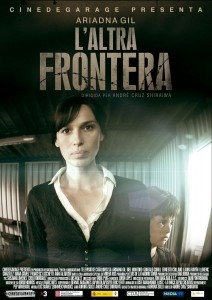 Another Frontier Poster