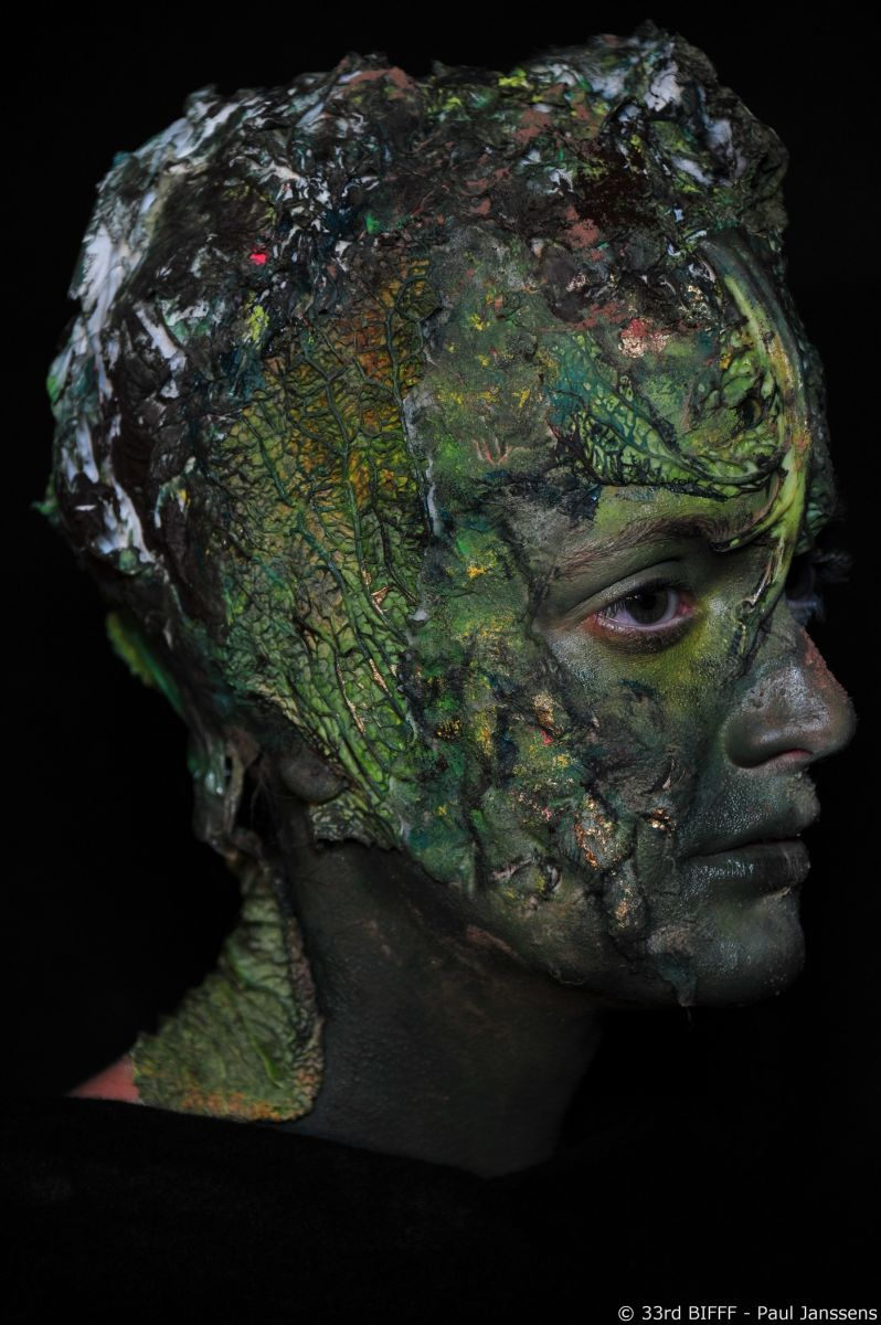 Make-Up 2nd Prize FX