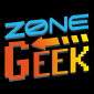 Logo Zone Geek