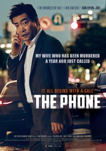 Phone (The) Poster