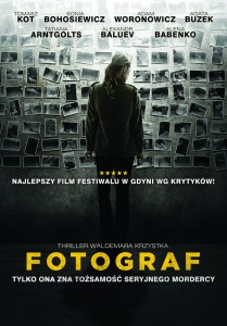 Photographer (The) Poster