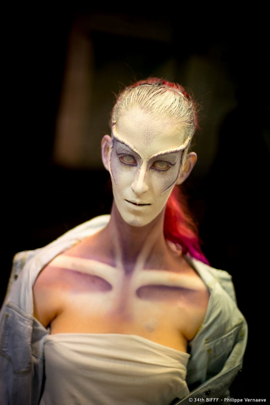 33rd Make Up Contest