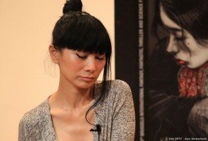Bai Ling - International Jury