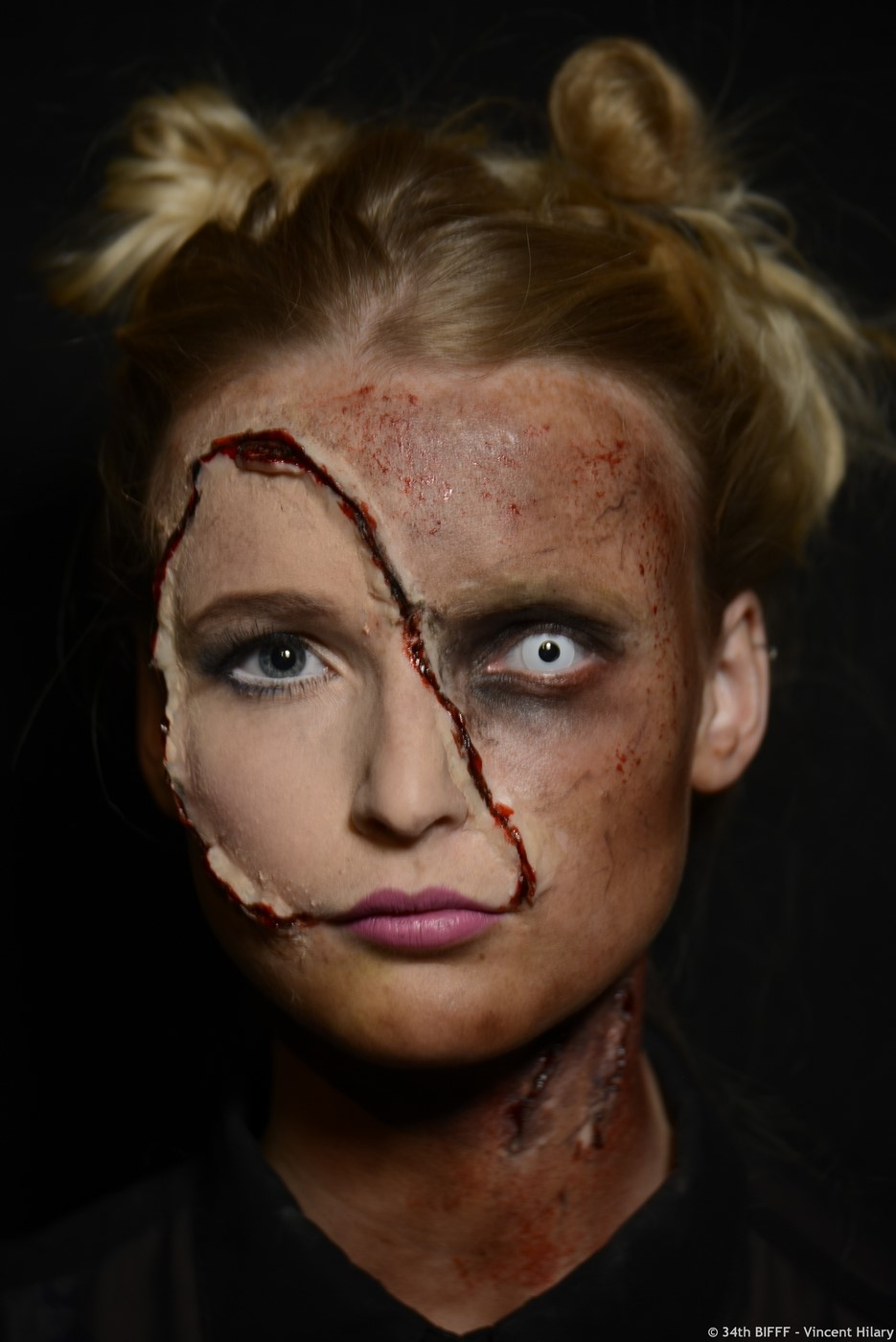 3rd Prize FX 33rd Make Up Contest