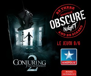 Conjuring 2 FR