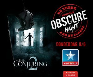 Conjuring 2 NL