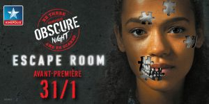 Obscure night - Excape room