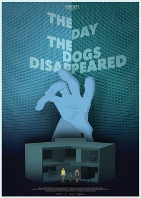 The day the dog disappeared