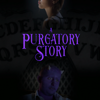 A PURGATORY STORY - International Shorts 1 - 2019 - poster