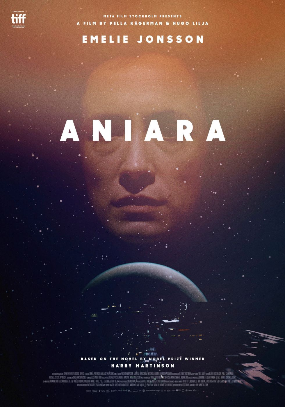 Image result for aniara film