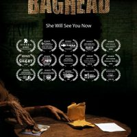 Baghead - European Shorts films competition - 2019 - poster