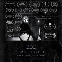 Black Eyed Child - International Shorts 1 - 2019 - poster