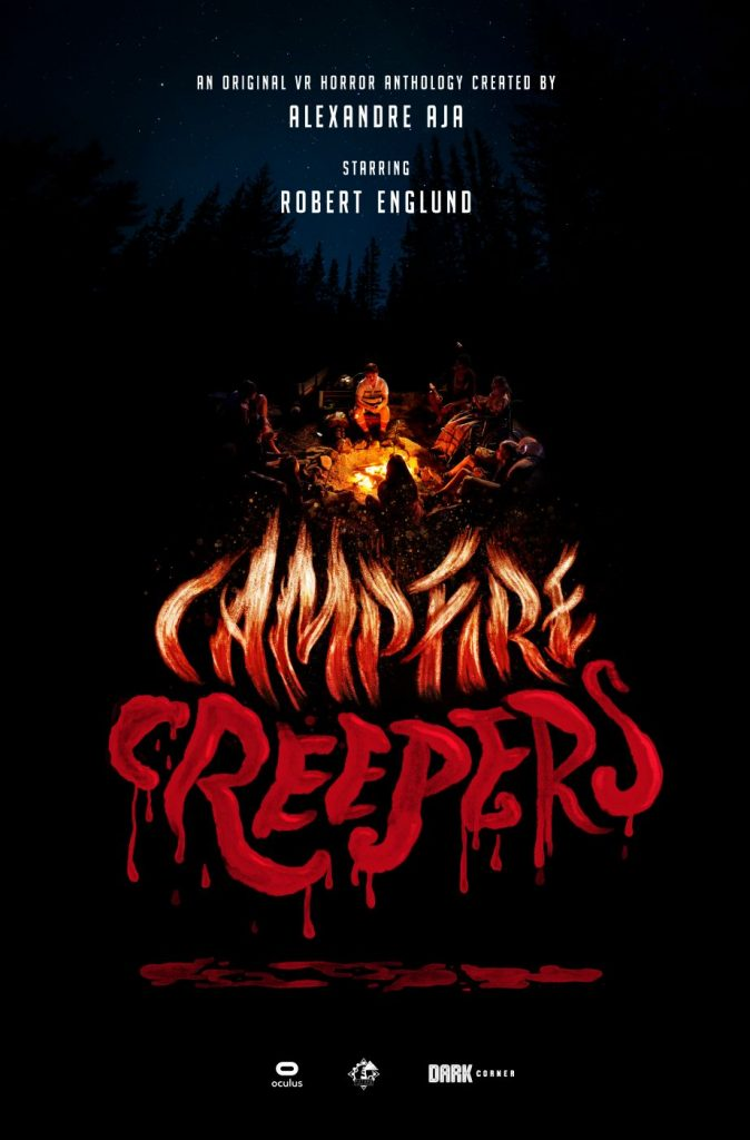 CAMPFIRE CREEPERS MIDNIGHT MARCH_Poster_VR_BIFFF2019