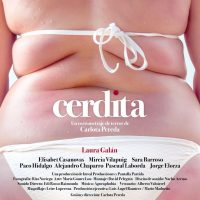 CERDITA - European Shorts films competition - 2019 - poster