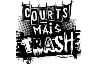 Courts Mais Trash - BIFFF 2019 - couverture