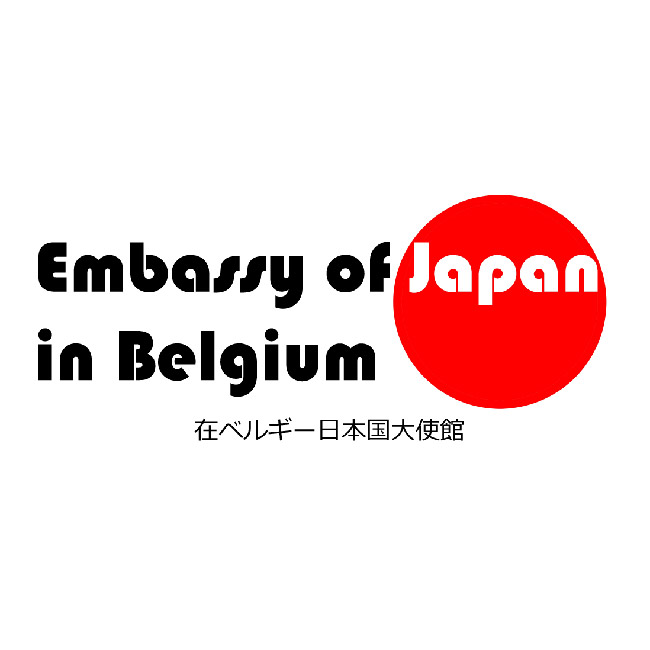 Embassy of japan in belgium