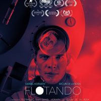 Flotando - European Shorts films competition - 2019 - poster