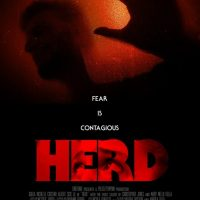 HERD - European Shorts films competition - 2019 - poster
