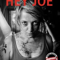 Hey Joe - Belgian Shorts films hors competition - 2019 - poster