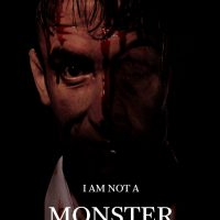 I Am Not A Monster - European Shorts films competition - 2019 - poster
