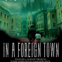 In a foreign town - International Shorts 3 - 2019 - poster