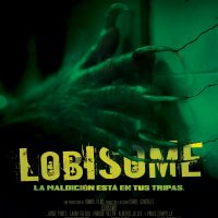 LOBISOME - International Shorts 5 - 2019 - poster