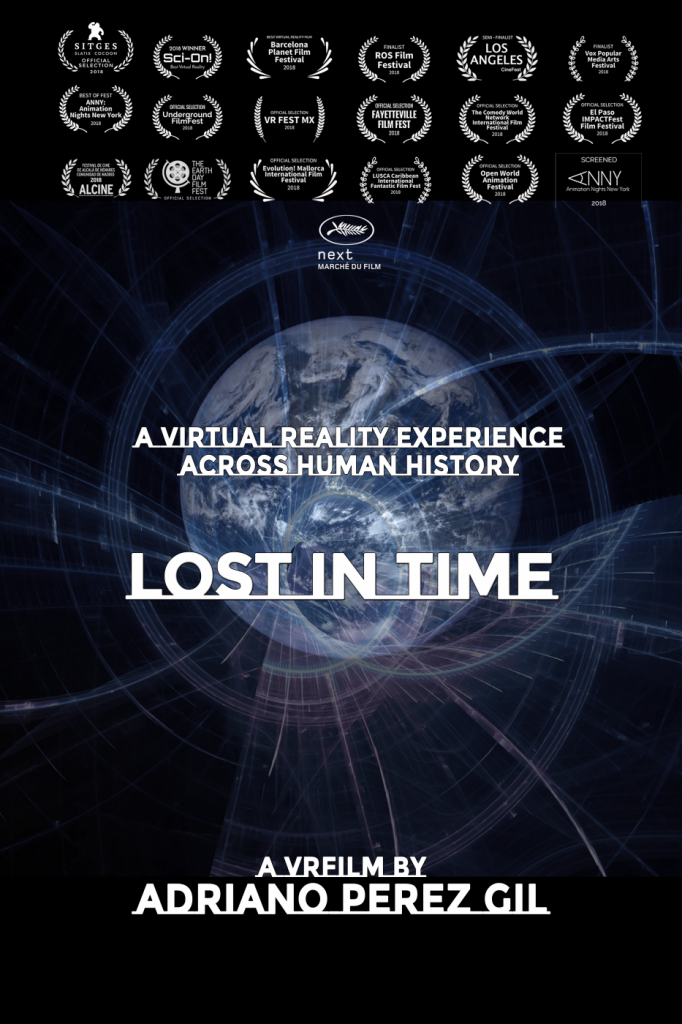 LOST IN TIME_Poster_VR_BIFFF2019