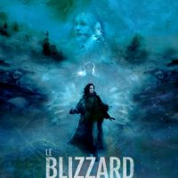 Le Blizzard - International Shorts 3 - 2019 - poster