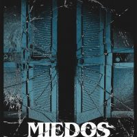 Miedos - European Shorts films competition - 2019 - poster