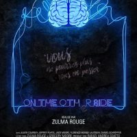 On the other side - International Shorts 4 - 2019 - poster