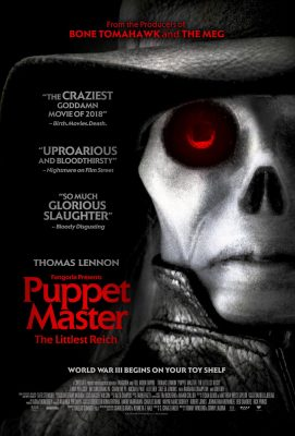 Puppet master : The littlest reich