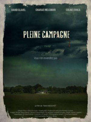 Pleine Campagne - European Shorts films competition - 2019 - poster