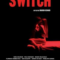SWITCH - Belgian Shorts films competition - 2019 - poster