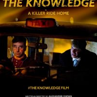 The Knowledge - International Shorts 5 - 2019 - poster