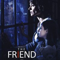 The friend - International Shorts 1 - 2019 - poster