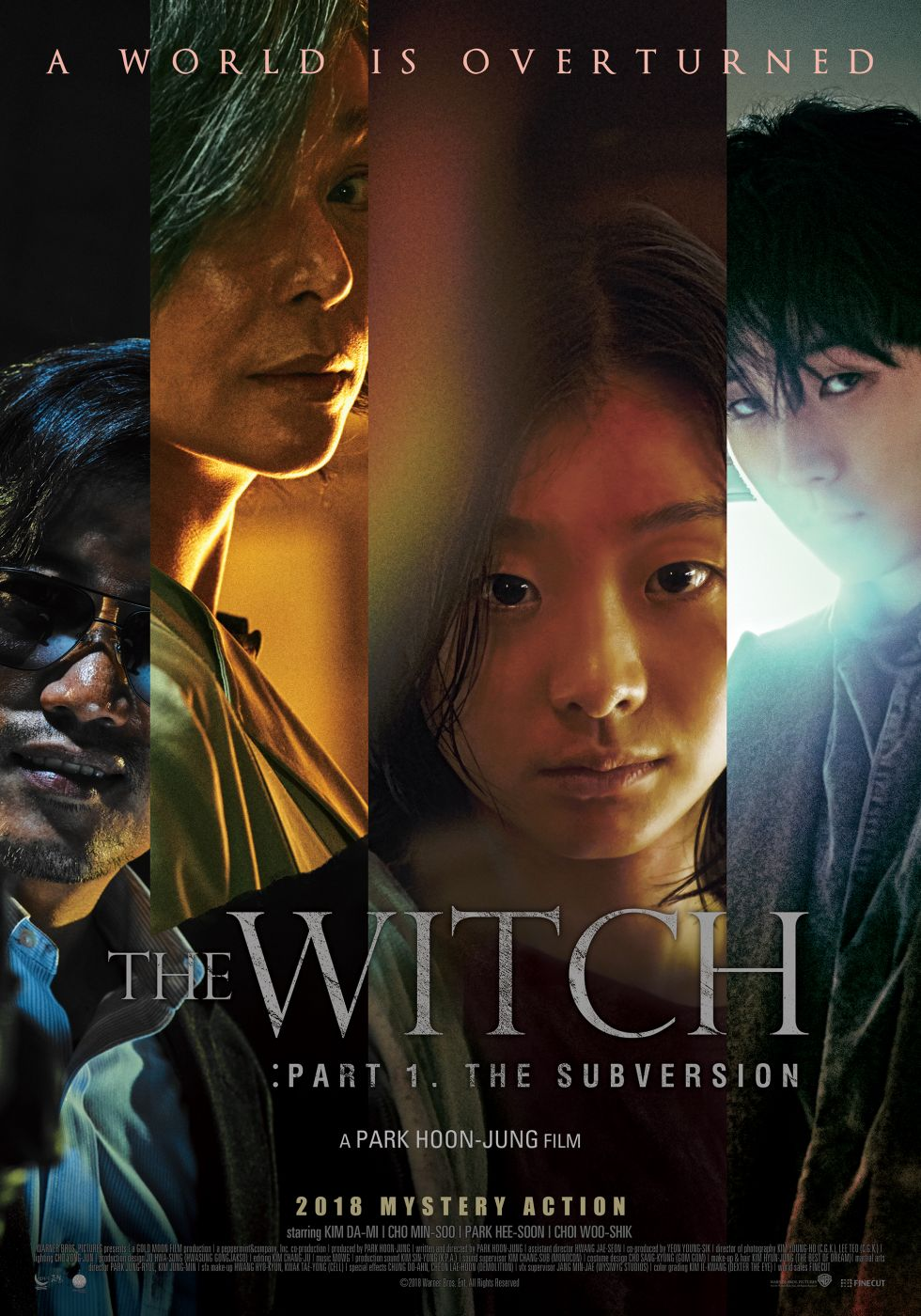 The witch part 1_ The subversion