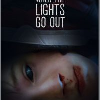 When the lights go out - European Shorts films competition - 2019 - poster
