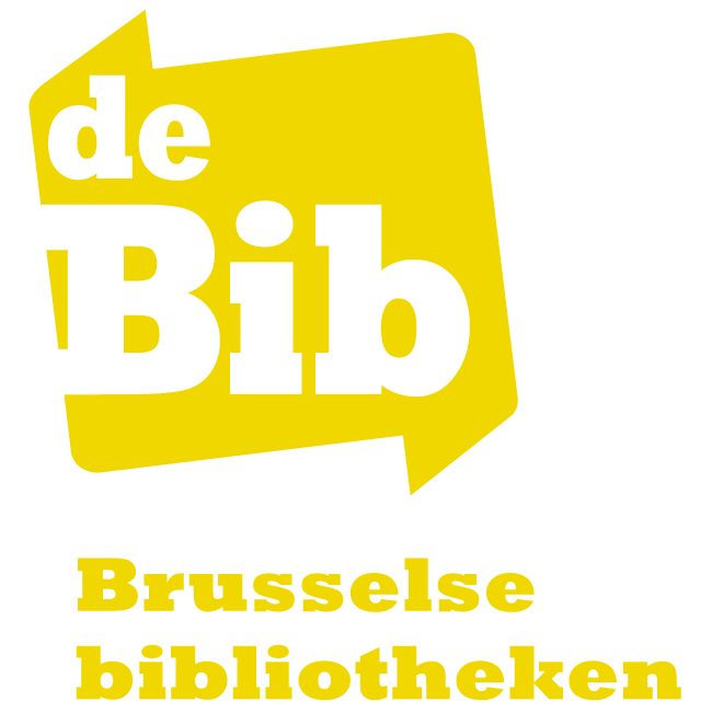 Logo Brusselse Bibliotheken