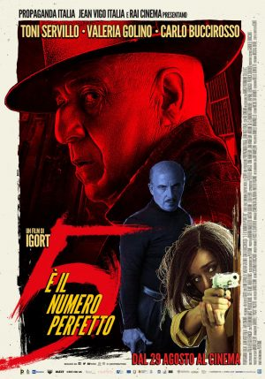 5 IS THE PERFECT NUMBER_Poster_BIFFFF2020