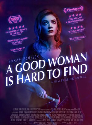 A GOOD WOMAN IS HARD TO FIND_Poster_BIFFF2020