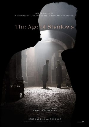 AGE OF SHADOWS (THE)_Poster