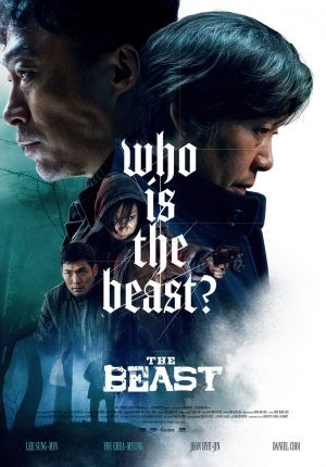 BEAST (THE)_Poster_BIFFF2020