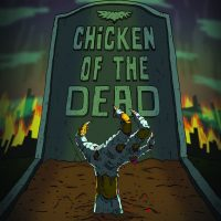 CHICKEN OF THE DEAD_Poster_BIFFF2020