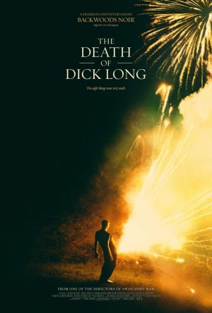 DEATH OF DICK LONG (THE)_Poster_BIFFF2020