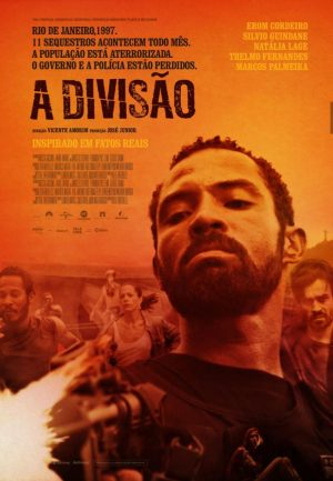 DIVISION (THE)_Poster_BIFFF2020